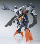 HG 1/144 HUGO (Figurka)