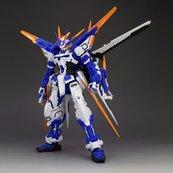 MG 1/100 GUNDAM ASTRAY BLUE FRAME D (Figurka)