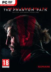 Metal Gear Solid V: The Phantom Pain (PC) klucz Steam