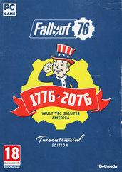 Fallout 76 Tricentennial Edition (PC) + B.E.T.A.
