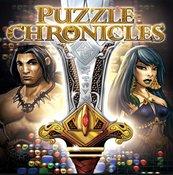 Puzzle Chronicles (PC) DIGITÁLIS