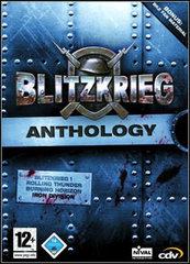 Blitzkrieg Anthology (PC) DIGITAL
