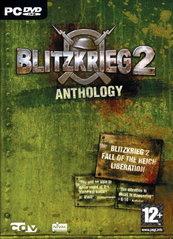 Blitzkrieg 2 Anthology (PC) DIGITÁLIS