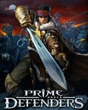 Prime World: Defenders (PC) DIGITÁLIS