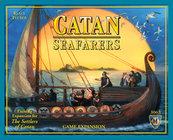 Seafarers of Catan (Gra Planszowa)
