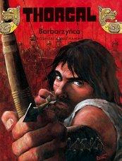 Thorgal - Tom 27 - Barbarzyńca
