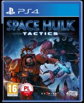 Space Hulk: Tactics (XOne)