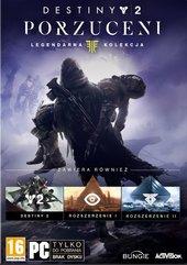 Destiny 2: Porzuceni Legendarna Kolekcja (PC)