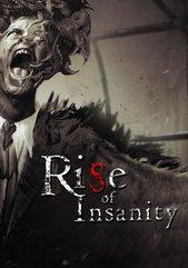 Rise of Insanity (PC) DIGITÁLIS