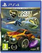 Rocket League Ultimate Edition (PS4)