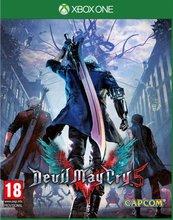Devil May Cry 5 (XOne) PL + BONUS!