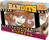 Colt Express Bandits - Belle (Gra Planszowa)