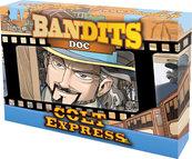 Colt Express Bandits - Doc (Gra Planszowa)