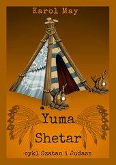 Szatan i Judasz: Yuma Shetar. Tom 2