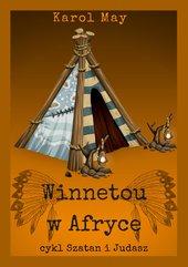 Szatan i Judasz: Winnetou w Afryce. Tom 5