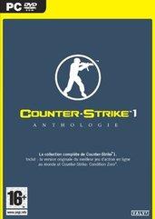 Counter-Strike Anthology (PC) DIGITAL