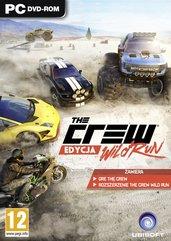 The Crew Wild Run Edition (PC) klucz Uplay