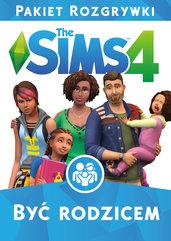 The Sims 4 Być rodzicem (PC) DIGITAL
