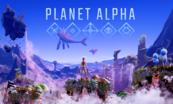 PLANET ALPHA (PC) DIGITÁLIS