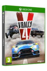 V-rally 4 (XOne) PL