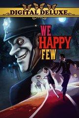 We Happy Few Digital Deluxe Edition (PC) DIGITÁLIS