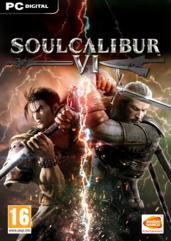 Soulcalibur VI (PC) DIGITÁLIS