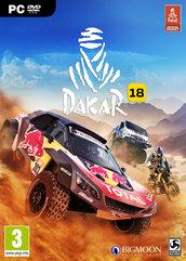 Dakar 18 (PC) + BONUS!