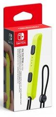 Joy-Con Strap Neonowy żółty (Switch)