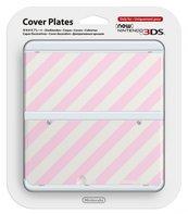 Wymienna nakładka New 3 DS Pink Mix (3DS)