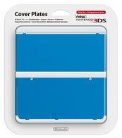 Wymienna nakładka New 3 DS Plain Blue (3DS)