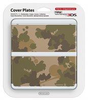 Wymienna nakładka New 3 DS Camouflage (3DS)
