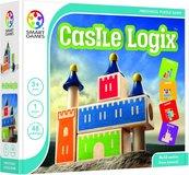 Smart Games - Mądry zamek (Castle Logix) (Gra rodzinna)