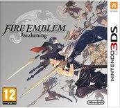 Fire Emblem Awakening (3DS)