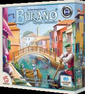 Burano (Gra Planszowa)