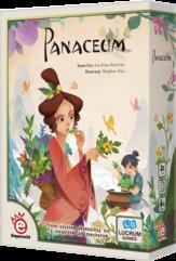 Panaceum (Gra Planszowa)