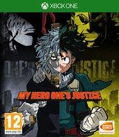 My Hero One's Justice (XOne)