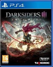 Darksiders 3 Apocalypse Edition (PS4) PL