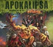 The Others Apokalipsa Rozszerzenie do gry