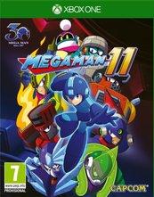Mega Man 11 (XOne) + BONUS!
