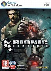 BDR Bionic Commando (PC) PL