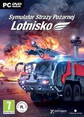 Symulator Straży Pożarnej: Lotnisko (PC) PL