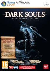 BDR Dark Souls (PC) Prepare To Die Edition PL