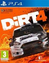 DiRT 4 (PS4) PL