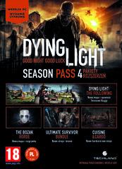Dying Light : Season Pass (PC) PL