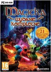 BDR Magicka: Wydanie Kompletne (PC) PL
