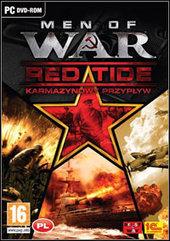 BDR Men of War: Karmazynowy Przypływ (PC) PL