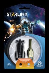 STARLINK Pakiet Broni Iron Fist | Freeze Ray Mk.2