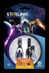 STARLINK Pakiet broni Crusher i Shredder MK. 2