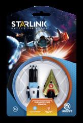 Starlink Pakiet broni Hailstorm + Meteor MK2