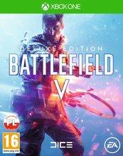 Battlefield V (XOne) Edycja Deluxe PL